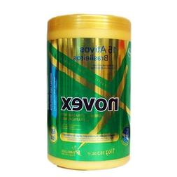 Embelleze Novex 15 Brazilian Actives Hair Food Therapy 35.3o