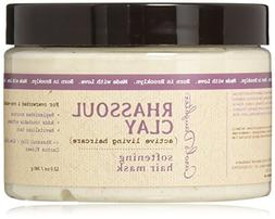 2 CAROLS DAUGHTER RHASSOUL CLAY SOFTENING HAIR MASK 12 FL OZ