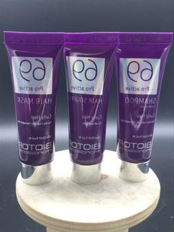 3 pc lot 69 pro active curly