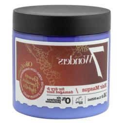 7 Wonders Hair Mask for Dry and Damaged Hair enriched with 7