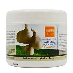 Alter Ego Garlic Mask plus Vitamin A, Impac Ego Hot Oil Trea