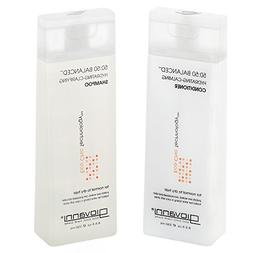 GIOVANNI COSMETICS - 50:50 Balanced Hydrating Duo - Hydratin