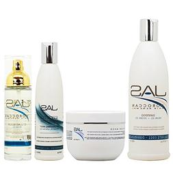 JAS Moroccan Hair Renewal All in 1 Combo