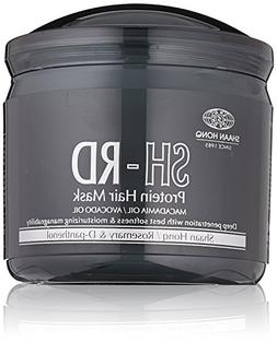 SH-RD Protein Hair Mask Cream MACADAMIA OIL AVOCADO OIL ARGA