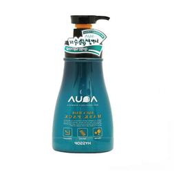 Hyssop Aqua Hair Mask Pack 34fl.oz/1000ml