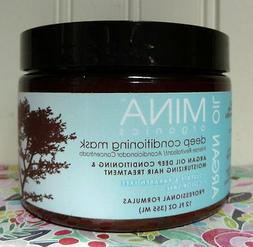 MINA ORGANICS ARGAN OIL DEEP CONDITIONING HAIR MASK TREATMEN