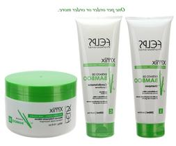 Bamboo Extract Shampoo or Conditioner or Hair Mask Treatment