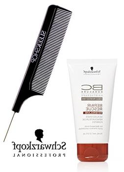 Schwarzkopf BC Bonacure Repair Rescue SEALED ENDS for damage