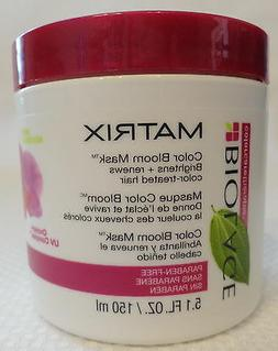 Matrix Biolage Color Bloom Mask New Full Size Conditions Col