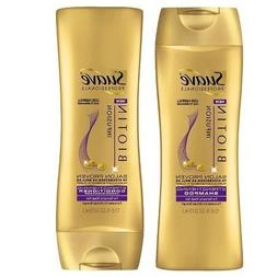 Suave Professional Biotin Infusion Strengthening Shampoo & C
