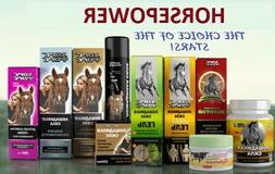 """""""Horsepower"""" brand is a wonderful tool for hair and body.  S"""