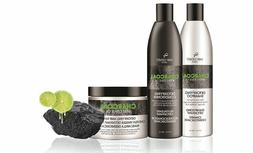 HAIR CHEMIST Charcoal with Citrus Oil Detoxifying Hair SHAMP