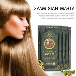 Damaged Maintenance Hair Mask Protein Keratin Repair Treatme