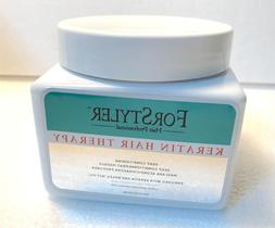 Deep Conditioning  mask for dry  damaged hair- Keratin Hair