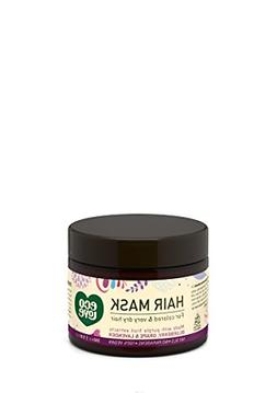 ecoLove - Deep Conditioning Hair Mask for Dry Damaged Hair &