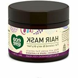 """EcoLove - Deep Conditioning Hair Mask For Dry Damaged """" Colo"""