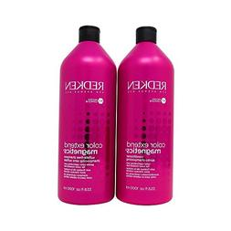 RedKen Color Extend Magnetics Shampoo 33.8 oz