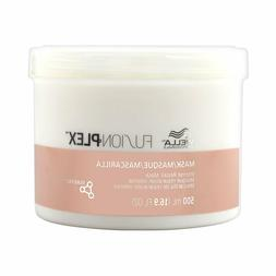 Wella Fusion Plex Intense Repair Mask, 16.9 Ounce