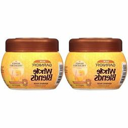 Garnier Hair Care Whole Blends Repairing Hair Mask Honey Tre