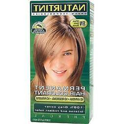 Naturtint Hair Color 8N Blonde White Germ, 0.33 lb