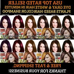 HAIR COLOR SHAMPOO ANTI HAIR LOSS ANTI DANDRUFF HAIR MASK HA