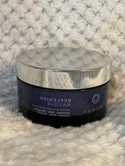 Monat Hair Mask Replenish 5 oz Masque MASK Hydration infused