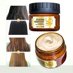 Hair Repair Mask Repairs Hair Root For Dry Damaged Hair  Rep