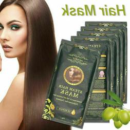 Heated Steam Hair Treatment Mask With Keratin Protein Repair