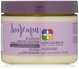 Pureology Hydrate Superfood Treatment Hair Mask For Dry Colo