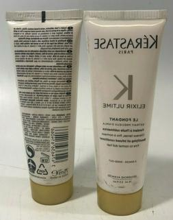 Kerastase Elixir Ultime Hair Mask 75ml - Lot of 2! NEW!