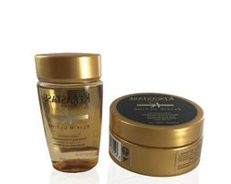Kerastase Elixir ultime Hair Mask 75ml & Oleo complex oil sh