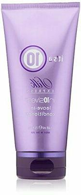 10 Haircare Silk Express Miracle Silk In10sives Leave-In Con