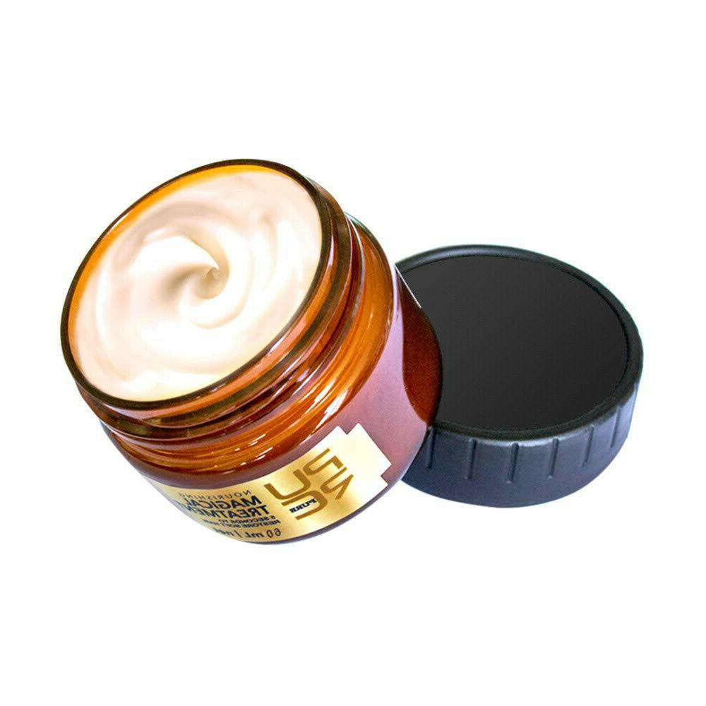 PURC Treatment Mask 5 Repair Hair US