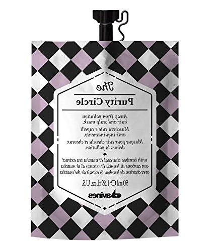 Davines The Purity Circle, 1.69 fl. oz.