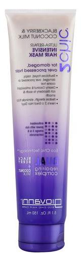 Giovanni 2Chic Ultra-Repair Intensive Hair Mask Blackberry &