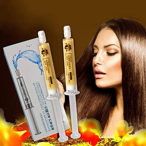 ❤JPJ❤️_Hot sale 1pcs New Creative Keratin Repair Hair