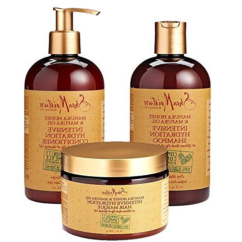 SheaMoisture Manuka Honey & Mafura Oil Intensive Hydration C