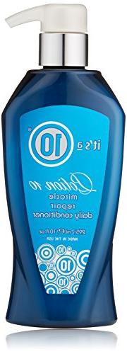 It's A 10 Potion 10 Miracle Repair Conditioner 10oz