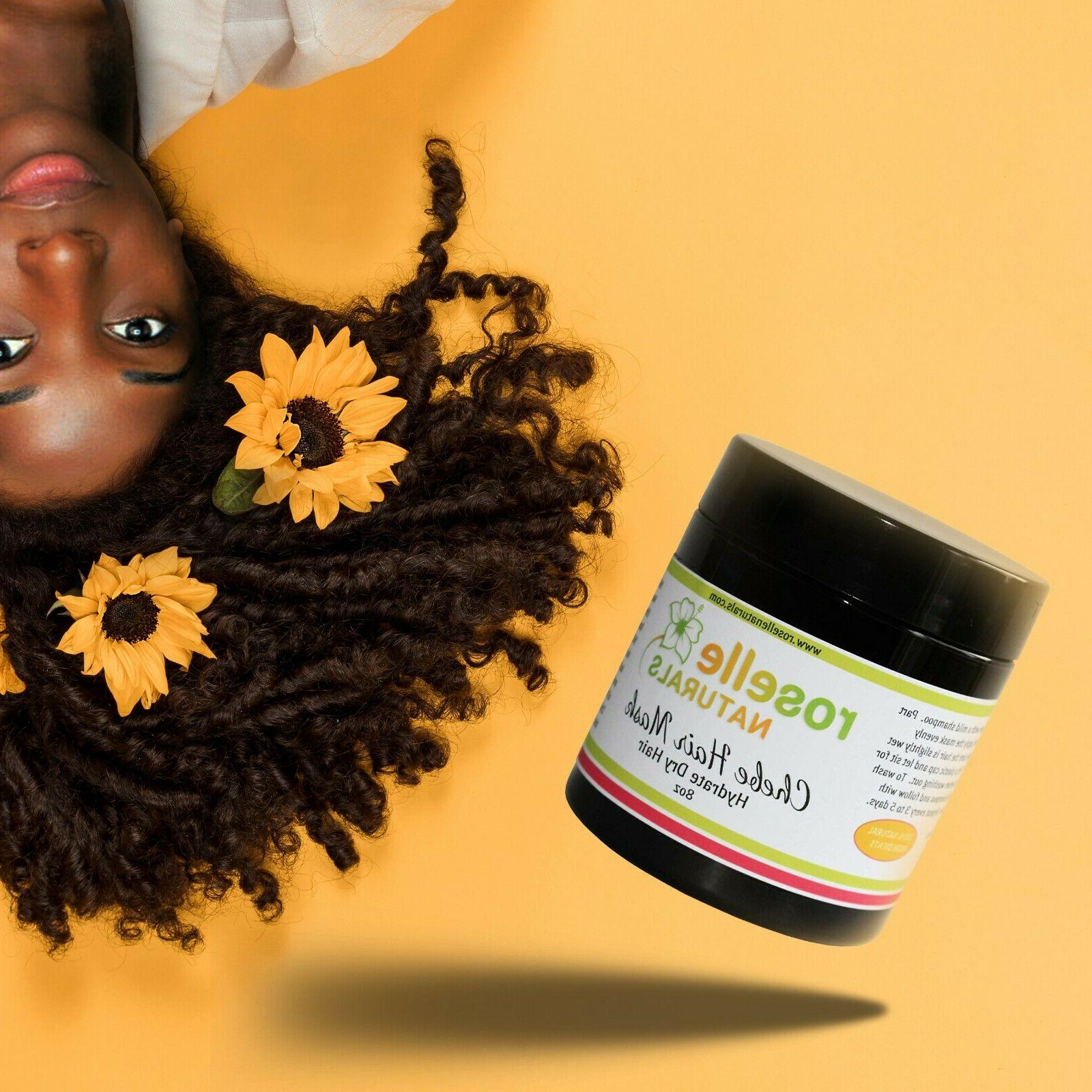 Chebe All Natural Treatment