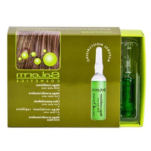 cosmetics mega conditioner moisturising treatment
