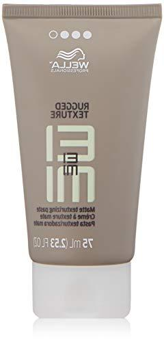 EIMI Rugged Texture, Matte Texturizing Hair Molding and Defi