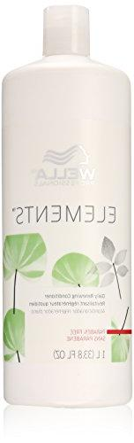 Wella Elements Conditioner, 33.8 oz