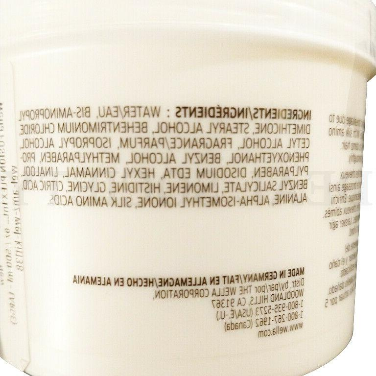 Wella Hair Repair Mask w/ 16.9oz/500ml