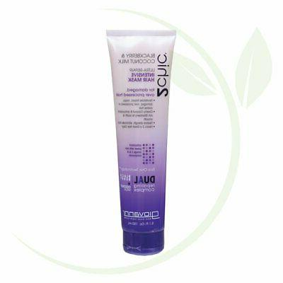 giovanni intensive hair mask 2chic ultra repair