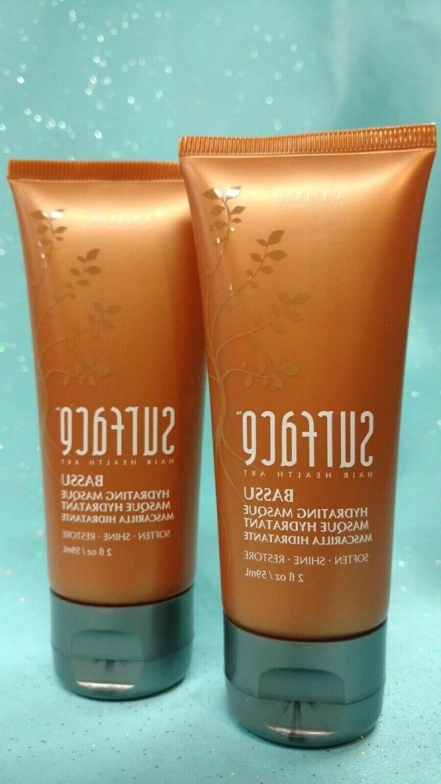 hair care bassu hydrating masque mask conditions