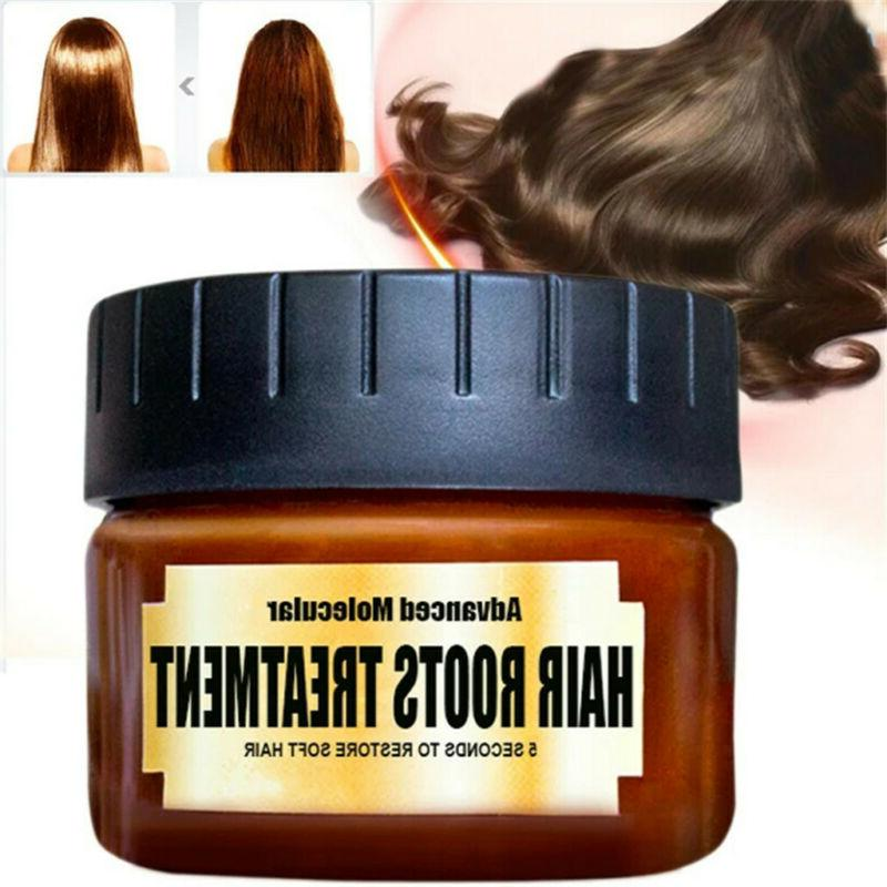 Hair Detoxifying Hair Advanced Molecular