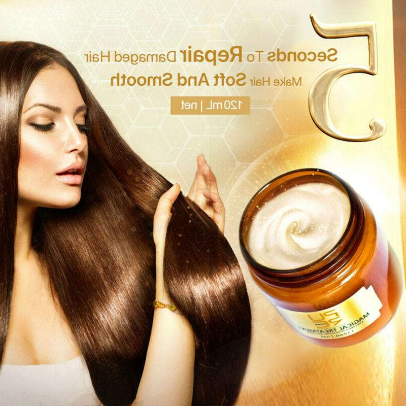 Hair Hair Advanced Hair Treatment Recover