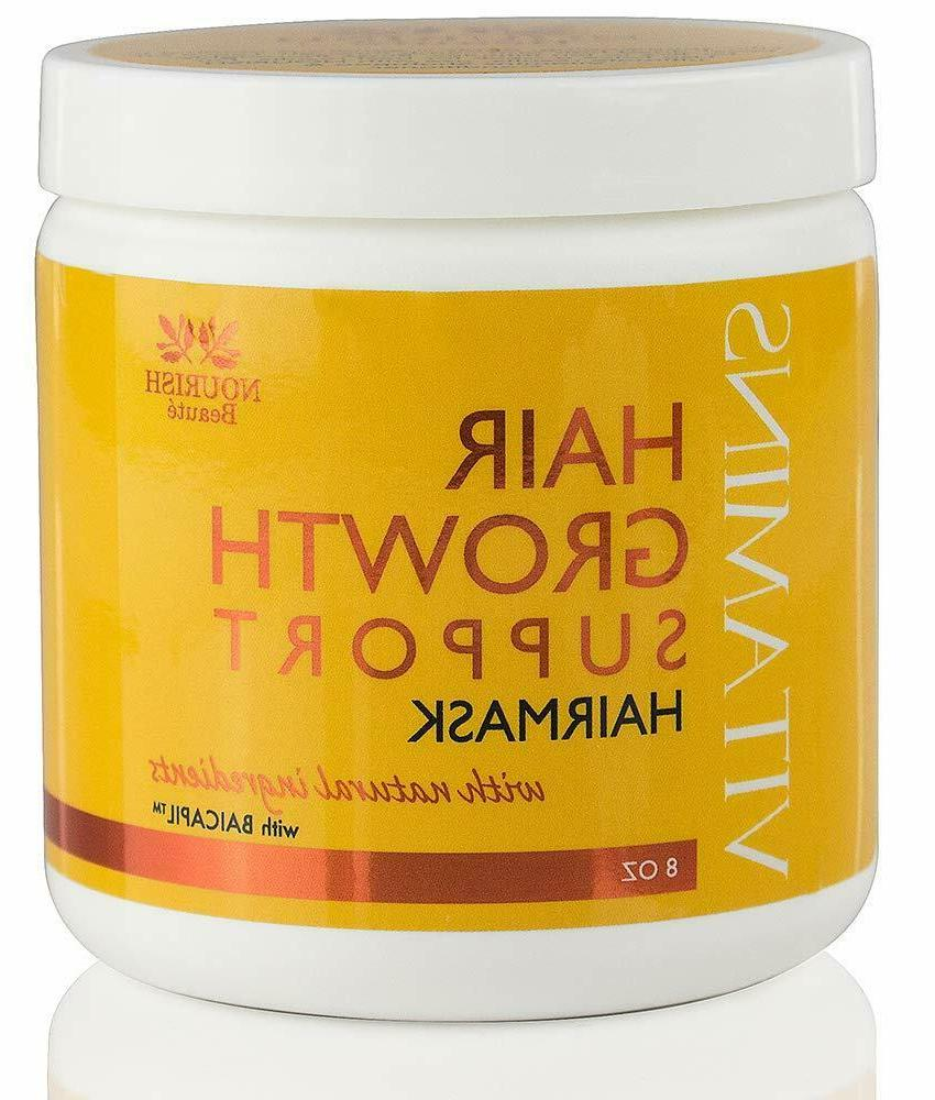 Hair Damaged Hair - Conditioning Treatment Mask –