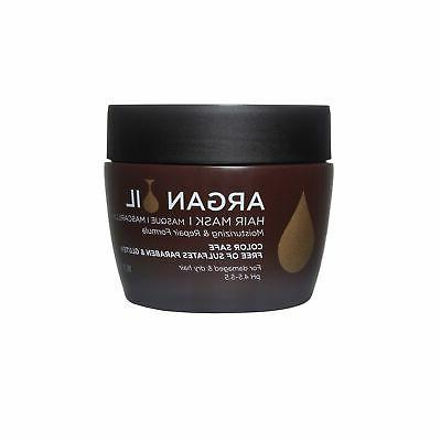 Luseta Arganl Oil Mask