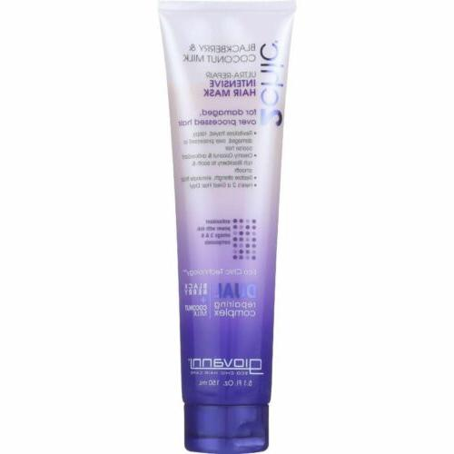 Giovanni Hair Care Products Hair Mask - 2chic - Repairing -